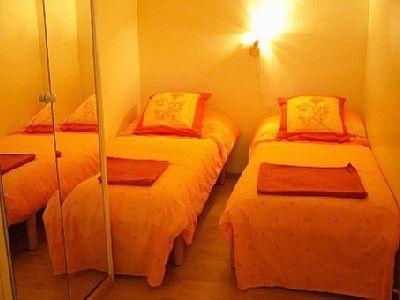 Camera Affitto Appartamento 8341 Nizza