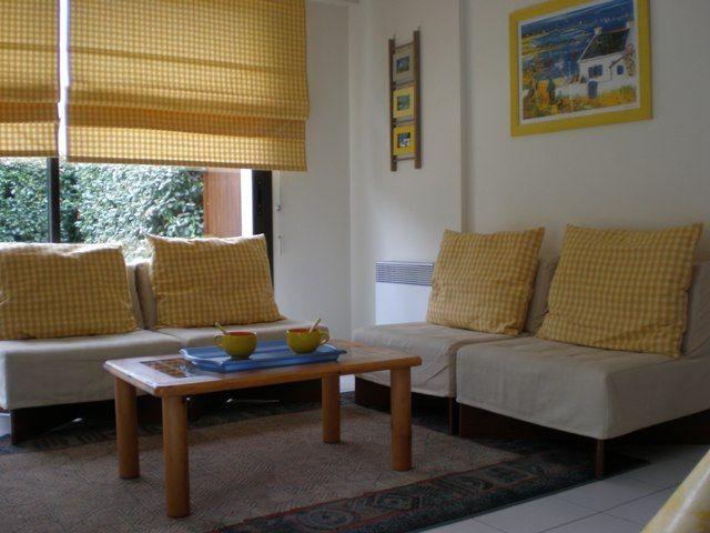 Salotto Affitto Casa 8806 Quiberon