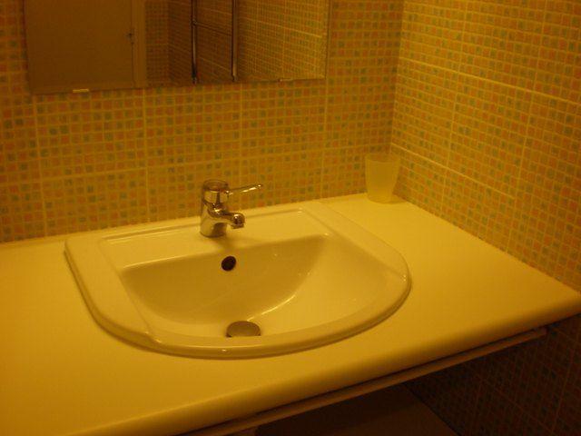 Doccia Affitto Casa 8806 Quiberon