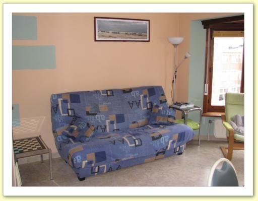 Salotto Affitto Appartamento 9556 De Panne