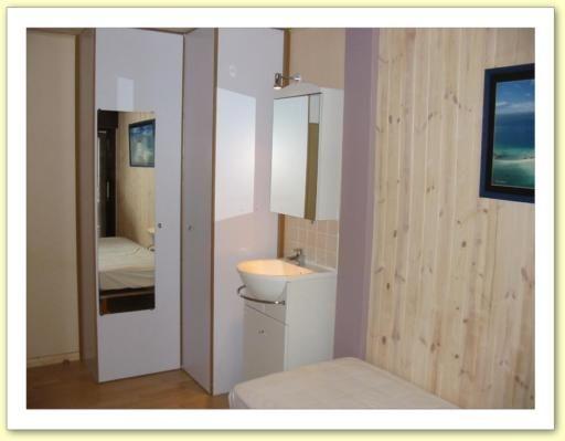 Camera Affitto Appartamento 9556 De Panne