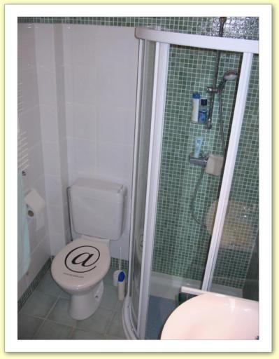 Bagno Affitto Appartamento 9556 De Panne
