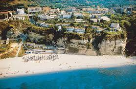 Spiaggia Affitto Appartamento 71718 Tropea
