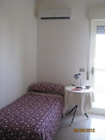 Camera 2 Affitto Appartamento 73910 Punta Secca