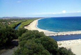Spiaggia Affitto Chalet 94343 Orosei