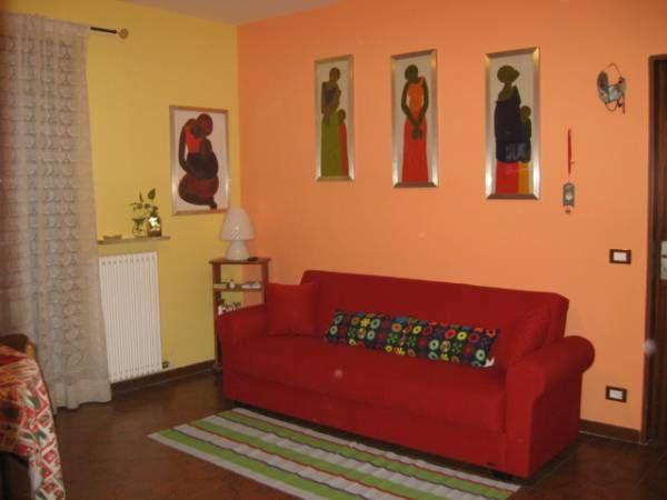 Soggiorno Affitto Appartamento 70850 Peschiera del Garda