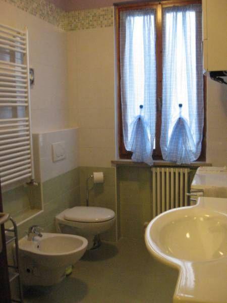 Bagno Affitto Appartamento 70850 Peschiera del Garda