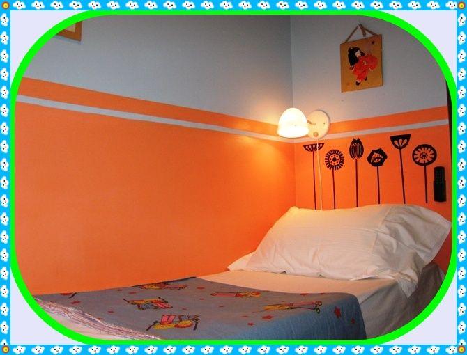 Camera 3 Affitto Appartamento 70850 Peschiera del Garda