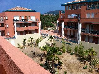 Giardino Affitto Appartamento 82380 Porto Vecchio