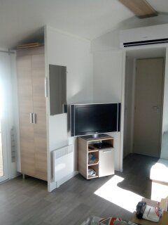 Soggiorno Affitto Casa mobile 90517 Vias Plage