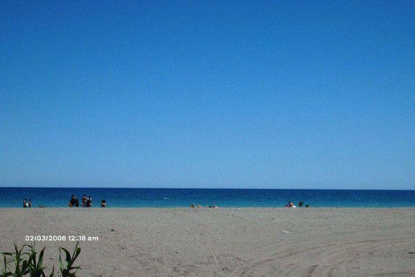 Spiaggia Affitto Appartamento 71401 Villapiana