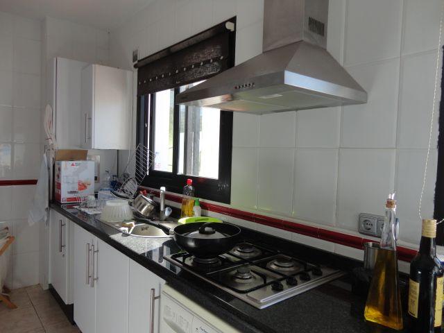 Cucina separata Affitto Casa 95953 Frigiliana