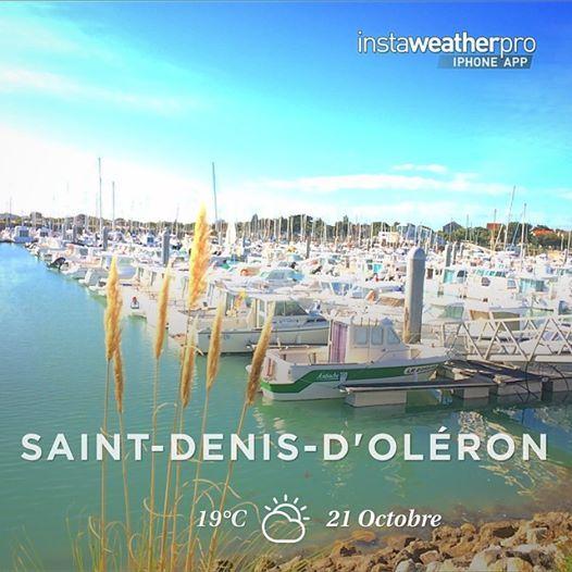 Vista nelle vicinanze Affitto Casa mobile 92090 Saint Denis d'Oléron