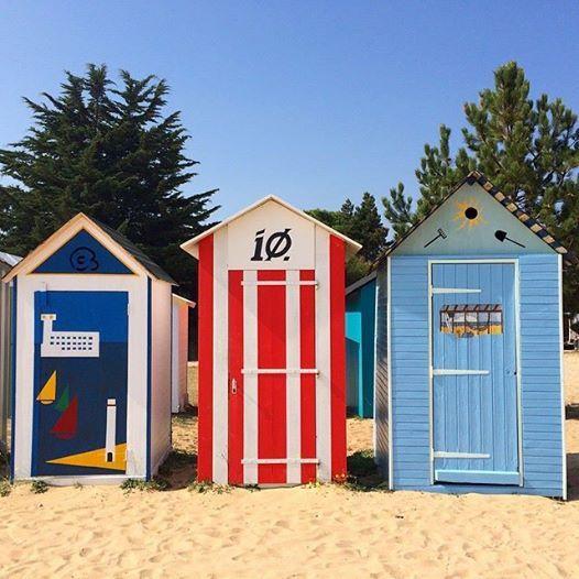 Spiaggia Affitto Casa mobile 92090 Saint Denis d'Oléron