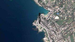 Pianta casa vacanze Affitto Appartamento 68015 Gallipoli