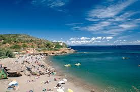 Spiaggia Affitto Appartamento 96006 Porto Azzurro