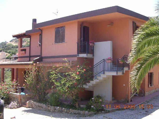 Entrata Affitto Villa  97576 Villasimius