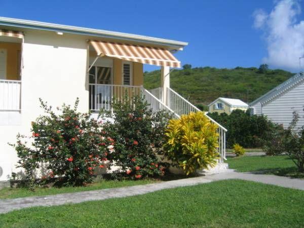 Affitto Appartamento 8128 Sainte Anne (Martinique)