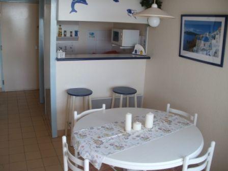 Soggiorno Affitto Appartamento 86917 Le Grau du Roi