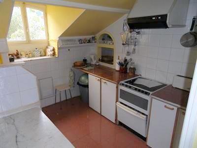Cucina separata Affitto Appartamento 99643 Menton (Mentone)