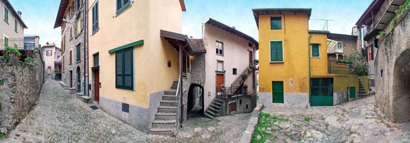 Vista nelle vicinanze Affitto Appartamento 69051 Lierna