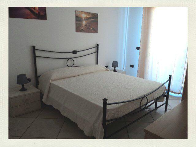 Camera Affitto Appartamento 85745 Ortona