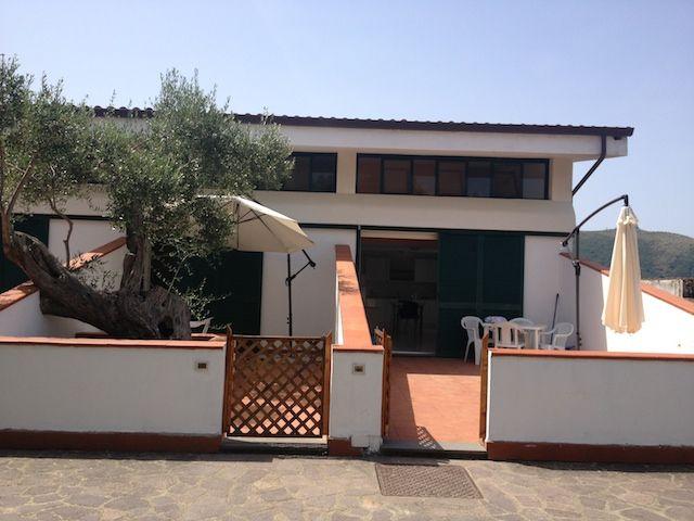 Entrata Affitto Appartamento 86319 Palinuro