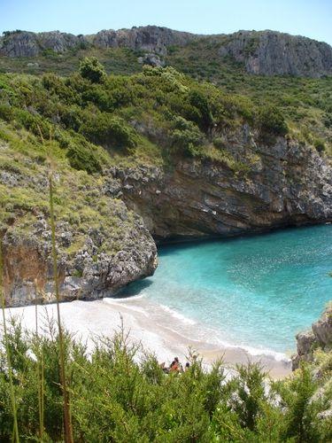 Spiaggia Affitto Appartamento 87898 Marina di Camerota