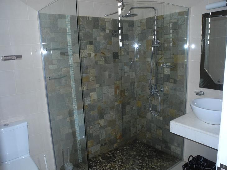 Bagno 1 Affitto Appartamento 92580 Flic-en-Flac