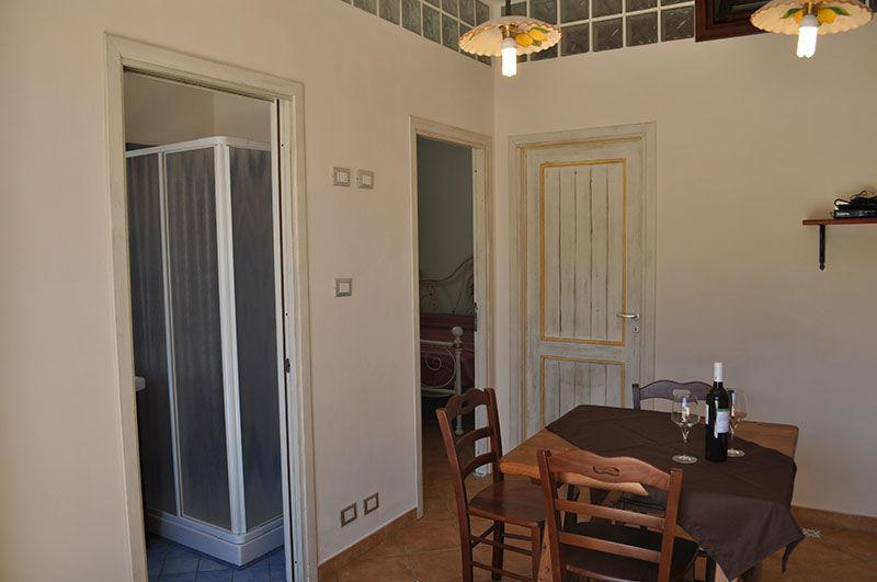 Affitto Appartamento 80627 Scopello