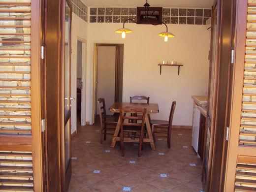 Cantina Affitto Appartamento 80627 Scopello