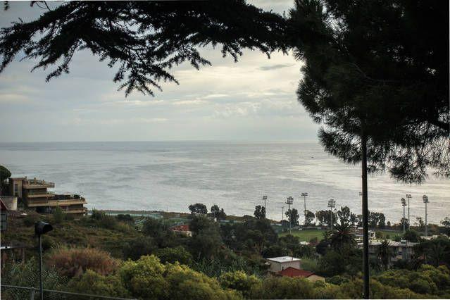 Vista dalla casa vacanze Affitto Appartamento 84648 Sanremo
