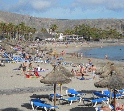 Spiaggia Affitto Appartamento 88879 Los Cristianos