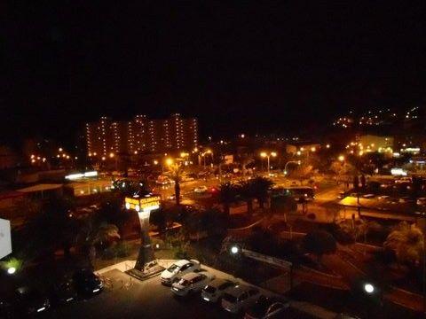 Vista dal terrazzo Affitto Appartamento 88879 Los Cristianos