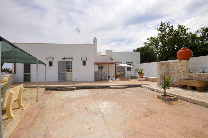 Giardino Affitto Appartamento 79039 Gallipoli