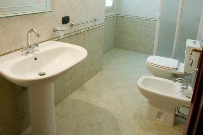 Bagno 1 Affitto Casa 80686 Avola