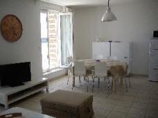 Sala da pranzo Affitto Appartamento 81600 Quiberon