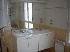 Bagno Affitto Appartamento 81600 Quiberon