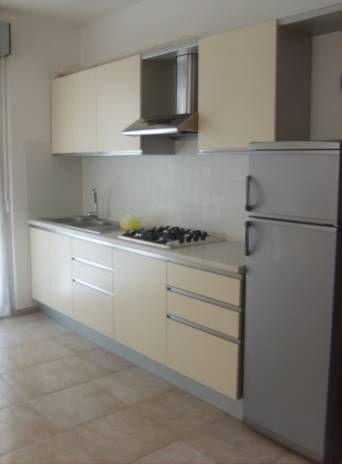 Angolo cottura Affitto Appartamento 88815 Alba Adriatica