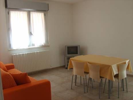 Soggiorno Affitto Appartamento 88815 Alba Adriatica