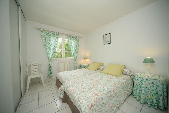 Camera 2 Affitto Villa  92053 Cap Ferret