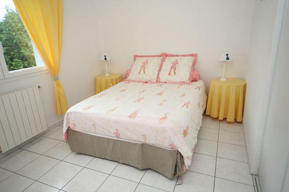Camera 3 Affitto Villa  92053 Cap Ferret