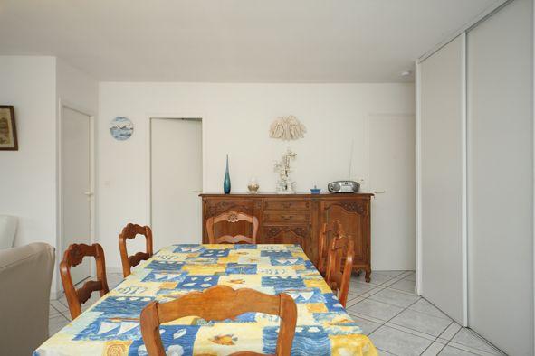 Sala da pranzo Affitto Villa  92053 Cap Ferret