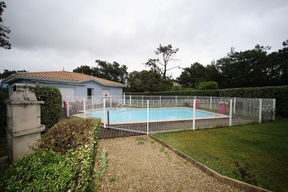 Parcheggio Affitto Villa  92053 Cap Ferret