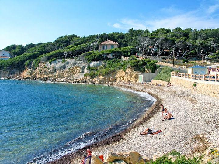 Spiaggia Affitto Appartamento 79595 Sanary