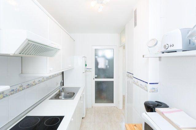 Affitto Appartamento 83106 Callao Salvaje