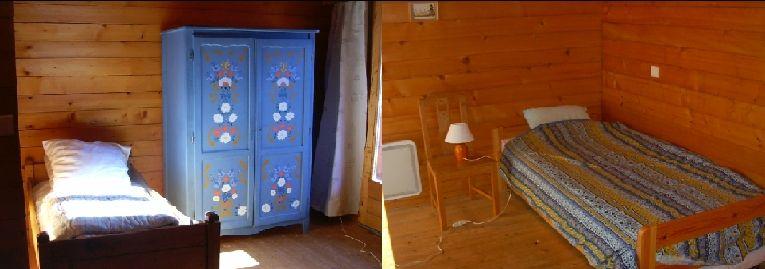 Affitto Chalet 2713 Les Saisies