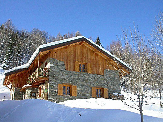 Affitto Chalet 3441 Valmeinier