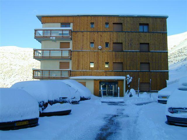 Affitto Appartamento 64 Alpe d'Huez