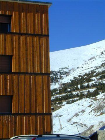 Vista esterna della casa vacanze Affitto Appartamento 64 Alpe d'Huez